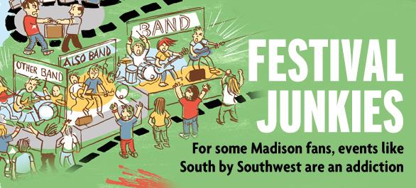Festival Junkies