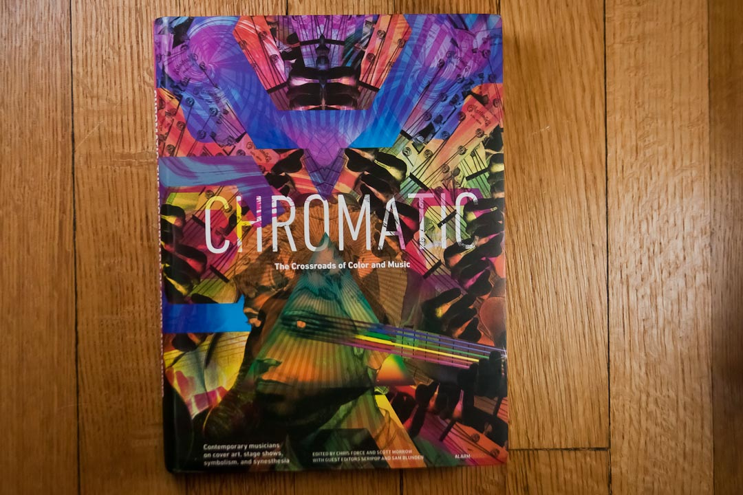 Chromatic Cover